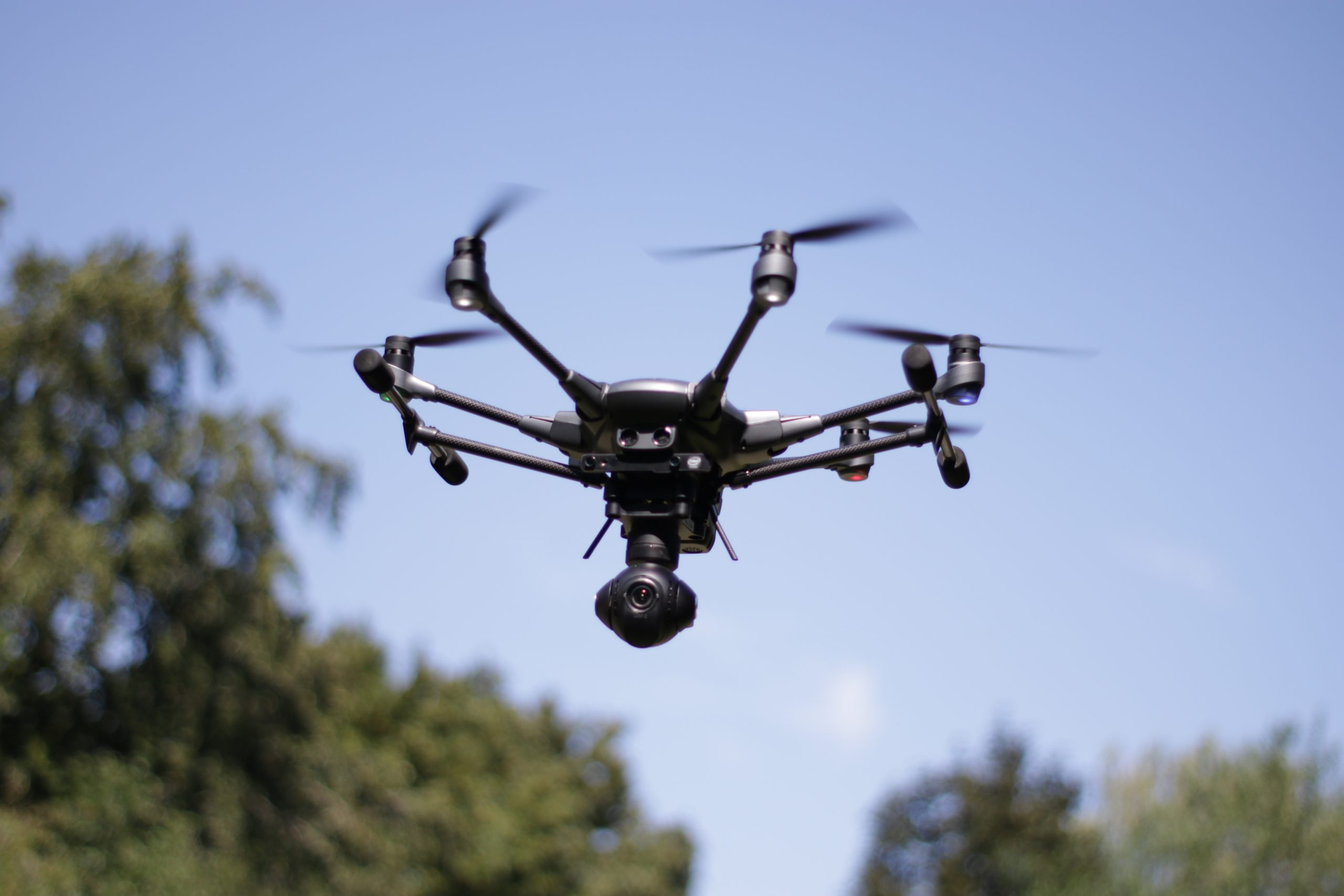 jasa pemetaan drone
